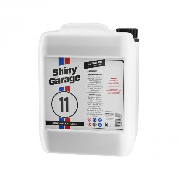 Shiny Garage Smooth Clay Lube