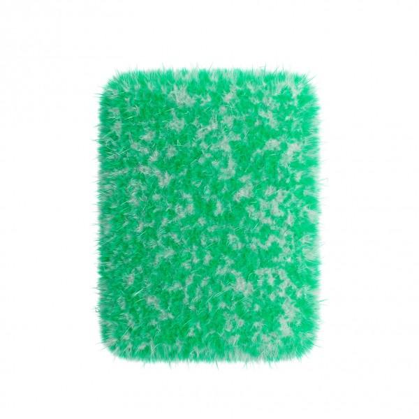Shiny Garage Wash Pad Mikrofaserschwamm