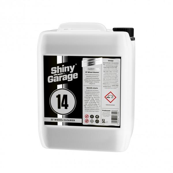 Shiny Garage EF Wheel Cleaner (Pro)
