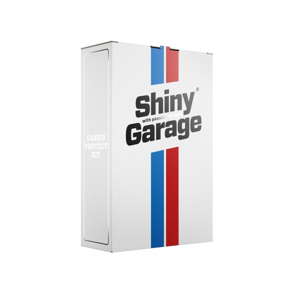 Shiny Garage Cabrio Protect Kit